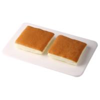 橙子快跑 魔芋蛋糕 原味 25g*12个