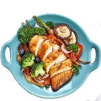 ishape 优形 肉干肉松组合装 2口味 1kg(奥尔良味100g*5袋+烧烤味100g*5袋)