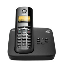 Gigaset 集怡嘉 C585 电话机 黑色