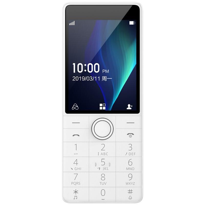 QIN 多亲 Qin1 2G手机