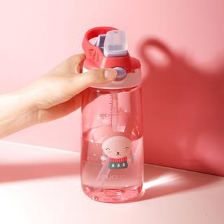 Fuguang 富光 WFS10 儿童吸管杯