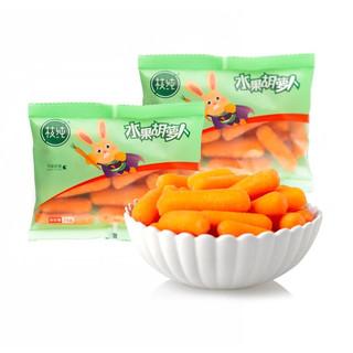 枝纯  水果胡萝卜 76g