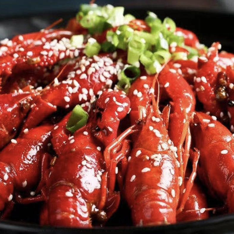 """北京美食推荐 : 6斤小龙虾宴来袭,仅需199元,多种口味可选,""""嘬虾""""开始!"""