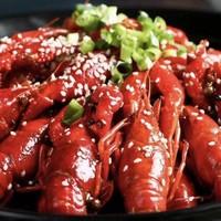 """北京美食推荐:6斤小龙虾宴来袭,仅需199元,多种口味可选,""""嘬虾""""开始!"""