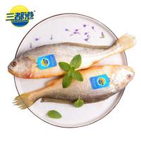 限地区:SAN DU GANG 三都港  宁德大黄花鱼 700g