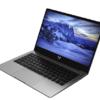 武极 X1 AIR 13 13.3英寸 轻薄本 深空灰 (酷睿i5-1035G4、核芯显卡、8GB、256GB SSD、1080P、IPS)