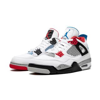 AIR JORDAN 正代系列 Air Jordan 4 男子篮球鞋 CI1184