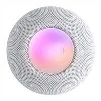 Apple 苹果 HomePod 系列 HomePod mini 桌面 蓝牙 音箱 白色