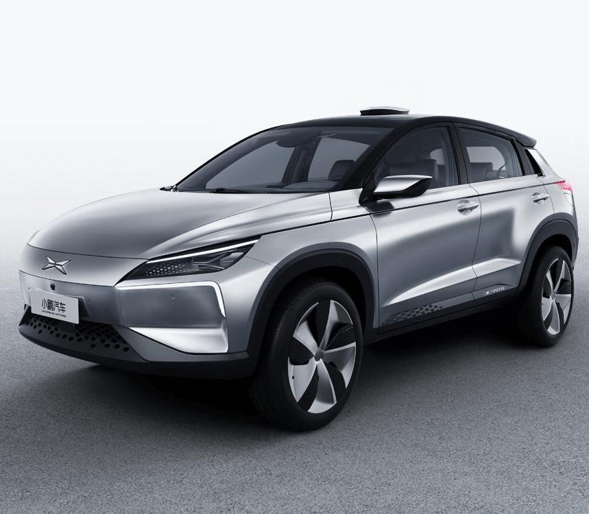 XIAOPENG MOTORS 小鹏汽车 G3 纯电动车