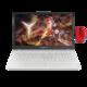 联想(Lenovo)拯救者R7000 15.6英寸游戏笔记本电脑 R5-4600H 16G GTX1650 冰魄白 5866元