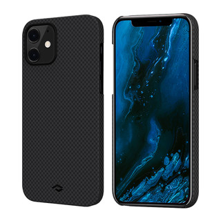 PITAKA iPhone 12 磁吸纤维手机壳