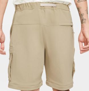 NIKE 耐克 ACG系列 Smith Summit 男子运动裤 CV0656-247 卡其色 M