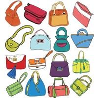 限新用户:别样海外购 轻奢包袋 专场补贴