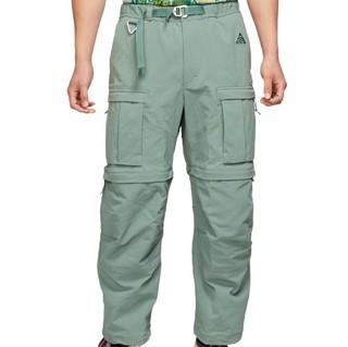 NIKE 耐克  ACG系列 Smith Summit 男子运动裤 CV0656-365 绿色 M