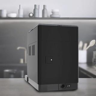 PHILIPS 飞利浦 HD8824 全自动咖啡机 黑色