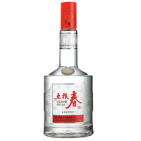 五粮春 35%vol 浓香型白酒 500ml 单瓶装