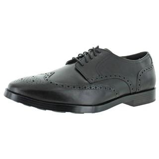 Cole Haan 可汗 男士商务牛津鞋