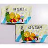 百草珍综合果蔬干2000g红薯香蕉菠萝蜜干混合零食独立小包装4斤 原味500g
