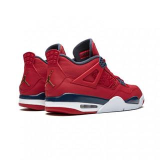 AIR JORDAN 正代系列 Air Jordan 4 FIBA 男子篮球鞋 CI1184