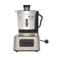 HANIL HMF-4010SS 料理机 太空银