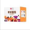 PANPAN FOODS 盼盼 早安面包 红豆味 810g