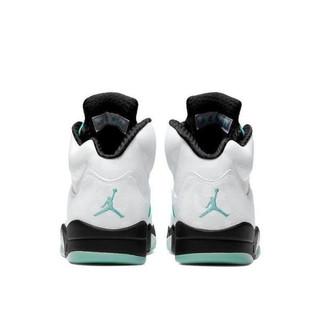 AIR JORDAN 正代系列 AIR JORDAN 5 男子篮球鞋 CN2932