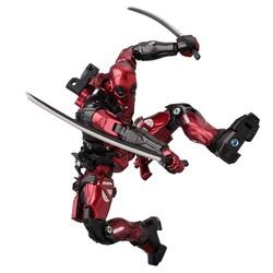 千值练 FIGHTING ARMOR系列 死侍 战斗装甲 成品模型