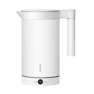 荣耀亲选 RS-K01 电热水壶