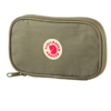 FJÄLLRÄVEN 北极狐 KANKEN TRAVEL WALLET系列 男女款手拿包 23781 620 绿色