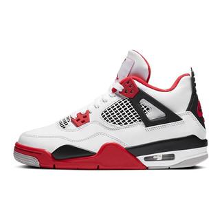 AIR JORDAN 正代系列 Air Jordan 4 女子篮球鞋 408452