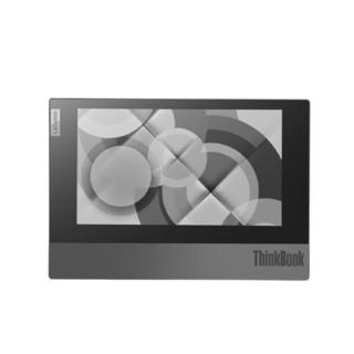 ThinkPad 思考本 ThinkBook Plus 13.3英寸笔记本电脑(i7-10510U、16GB、512GB SSD)