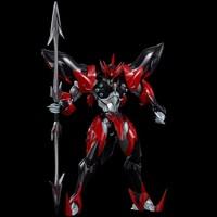 玩模总动员、新品预定:千值练 RIOBOT 《宇宙骑士利刃》 伊比路 可动模型