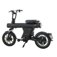 SUNRA 新日 000 新国标 电动自行车