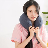 kavar 米良品 日式多功能U型颈枕