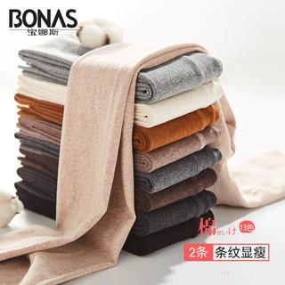 BONAS 宝娜斯 BONAS 宝娜斯  210220 女士连体裤袜