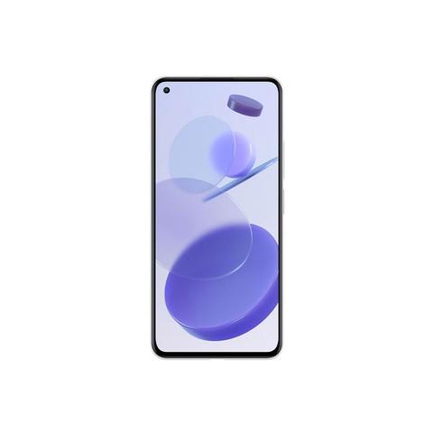 小米11青春版 骁龙780G轻薄旗舰手机(无充电器、数据线)