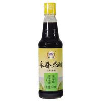 桃溪 永春老醋 六年陈酿 420ml