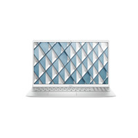 DELL 戴尔 灵越 13 pro 5301 13.3英寸 轻薄本 银色(酷睿i5-11300H、核芯显卡、8GB、256GB SSD、1080)