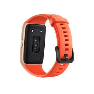 HUAWEI 华为手环6 智能手环 标准版(血氧)