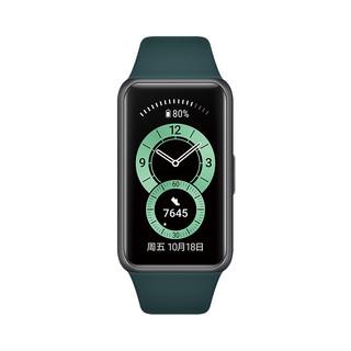 HUAWEI 华为 智能手环 标准版 黑色