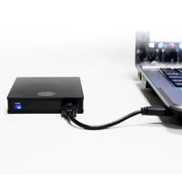 comtop USB硬盘盒 2.5寸