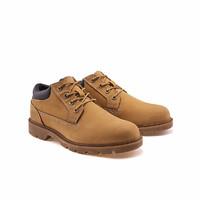 PLUS会员 : Timberland 添柏岚 A1P3L A1P3LW 男士低帮工装靴 +凑单品