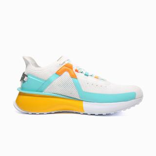 匹克态极2.0pro跑步鞋男女跑鞋透气秋季织面加厚态极中底运动鞋