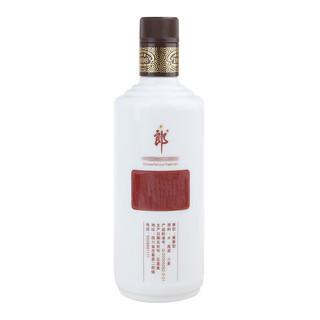 陈年老酒收藏酒 郎酒 老郎酒1898 小盒 酱香型白酒 53度 高度白酒 2011年 500ml*2瓶