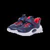XTEP 特步 儿童休闲运动鞋 兰红 29码