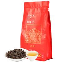 极边腾冲红云南高山乌龙红茶袋装散茶便携茶叶168g