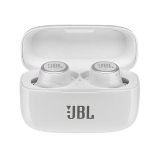 JBL 杰宝 LIVE 300TWS 入耳式真无线蓝牙耳机