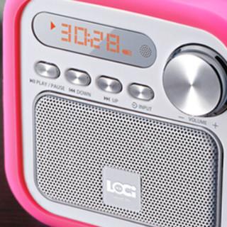 MIAVITO M50 收音机 套餐二 粉红色