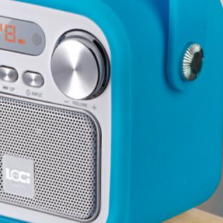 MIAVITO M50 收音机 套餐二 天蓝色
