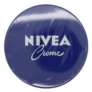 NIVEA 妮维雅 经典蓝罐润肤霜 169g